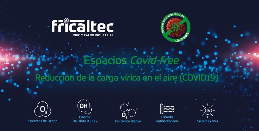 Espacios Covid-free
