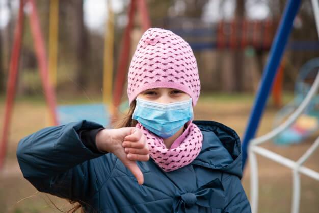 Suspenso a los colegios en ventilación. La calidad del aire es la asignatura pendiente.